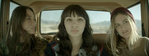кадр №238355 из фильма Монстры юга