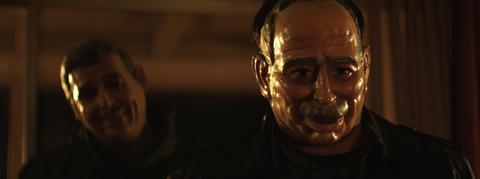 кадр №238357 из фильма Монстры юга