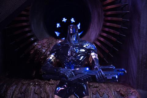 кадр №238374 из фильма Валериан и город тысячи планет