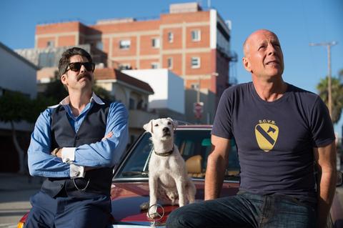 кадр №238419 из фильма Его собачье дело