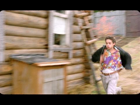 кадр №2386 из фильма Последний уик-энд