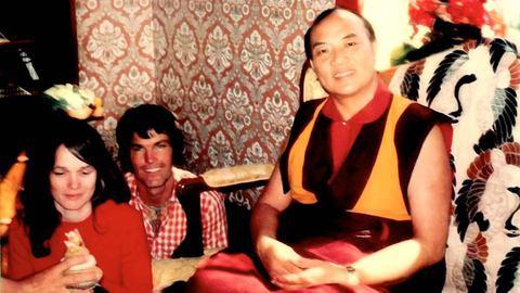 кадр №238700 из фильма Ханна: Нерассказанная история буддизма