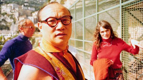 кадр №238703 из фильма Ханна: Нерассказанная история буддизма