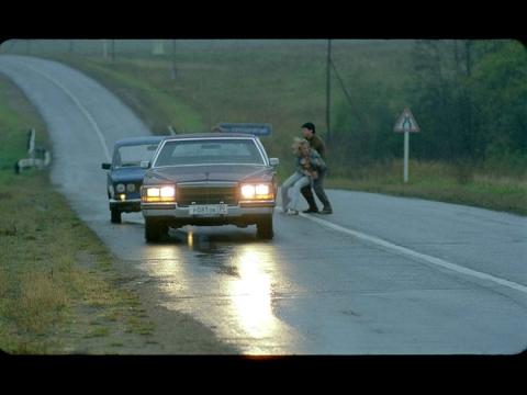 кадры из фильма Последний уик-энд