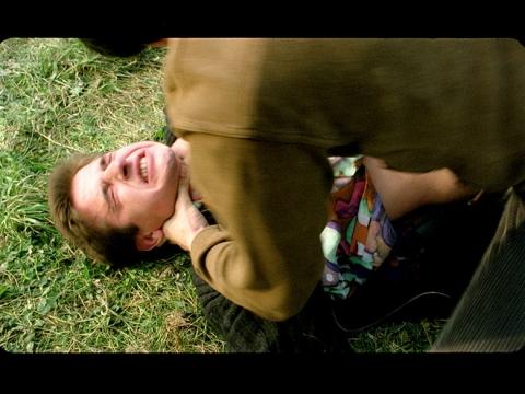 кадр №2389 из фильма Последний уик-энд
