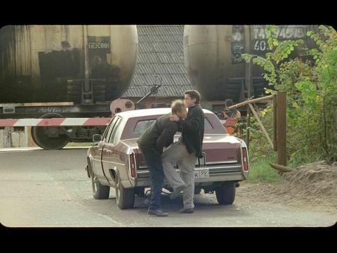 кадр №2391 из фильма Последний уик-энд