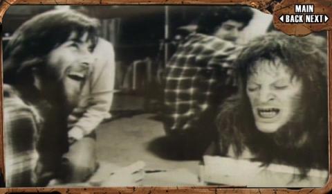 кадр №23915 из фильма Американский оборотень в Лондоне