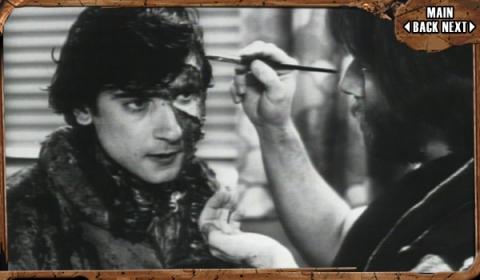 кадр №23916 из фильма Американский оборотень в Лондоне