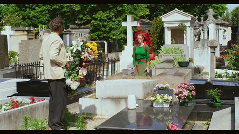 кадр №239567 из фильма Чудеса в Париже
