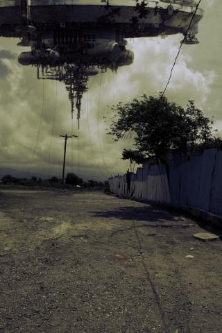 кадр №23958 из фильма Район №9