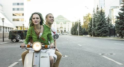 кадр №239642 из фильма Из Уфы с любовью!