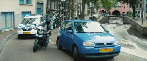 кадр №239659 из фильма Телохранитель киллера