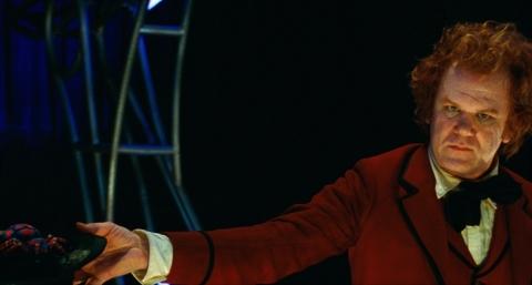 кадр №23990 из фильма История одного вампира