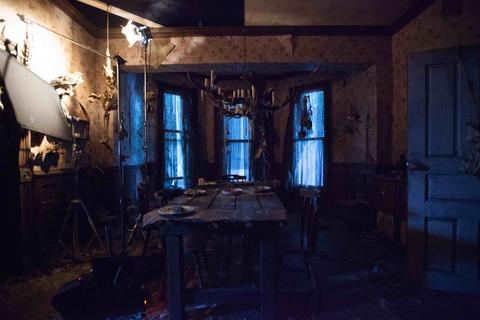 кадр №239938 из фильма Техасская резня бензопилой: Кожаное лицо