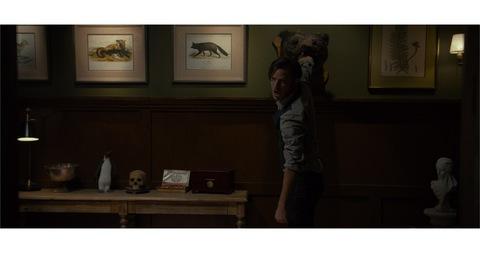 кадр №240136 из фильма Клаустрофобия