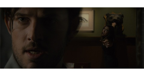 кадр №240140 из фильма Клаустрофобия