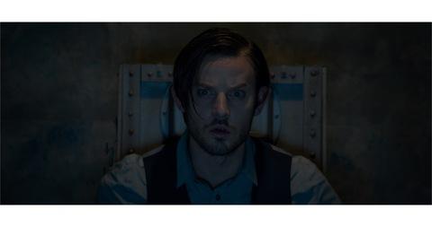 кадр №240145 из фильма Клаустрофобия