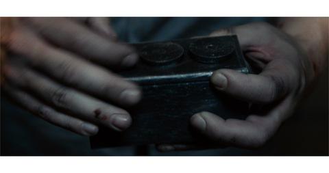 кадр №240150 из фильма Клаустрофобия