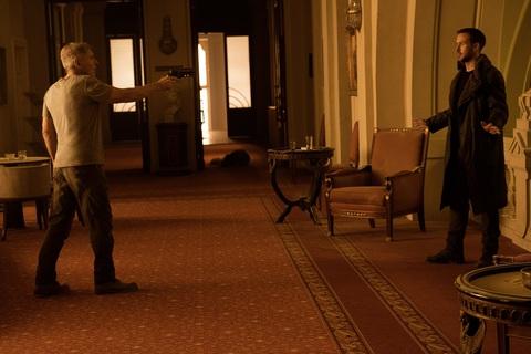 кадр №240190 из фильма Бегущий по лезвию 2049