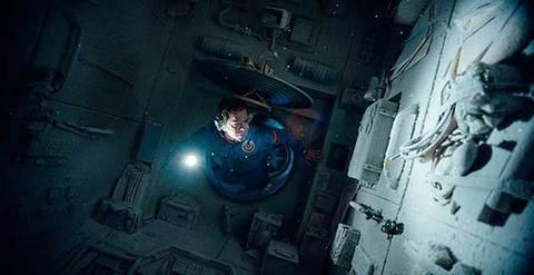 кадр №240211 из фильма Салют-7