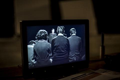 кадр №240275 из фильма Русские евреи. Фильм третий. После 1948 года