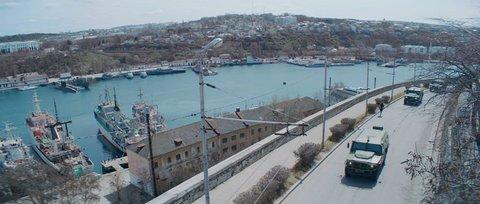 кадр №240325 из фильма Крым