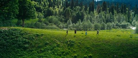кадр №240632 из фильма Последний богатырь