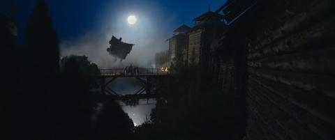 кадр №240635 из фильма Последний богатырь