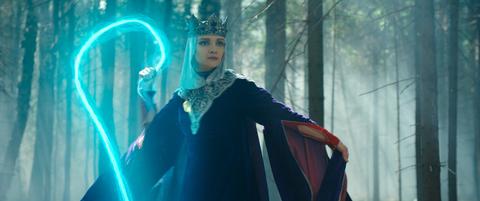 кадр №240641 из фильма Последний богатырь