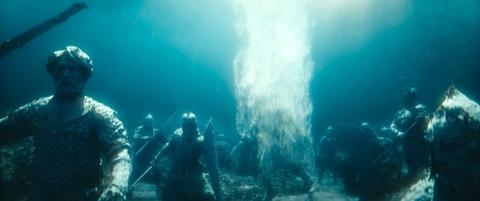 кадр №240642 из фильма Последний богатырь