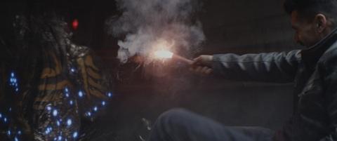 кадр №240722 из фильма Скайлайн 2