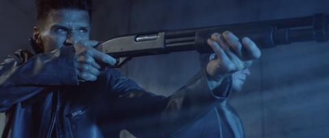 кадр №240728 из фильма Скайлайн 2
