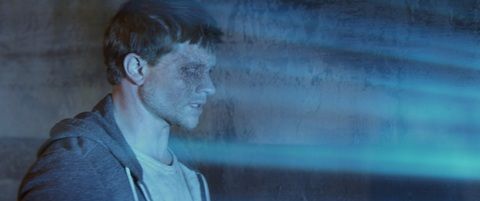 кадр №240729 из фильма Скайлайн 2