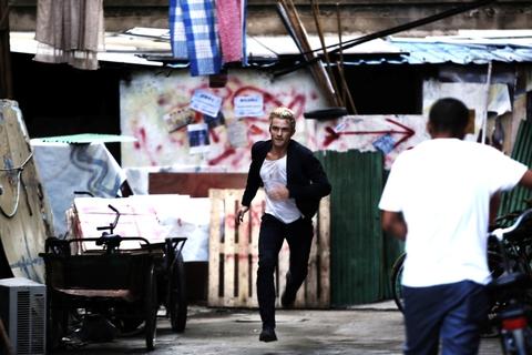 кадр №240794 из фильма Шанхайский перевозчик