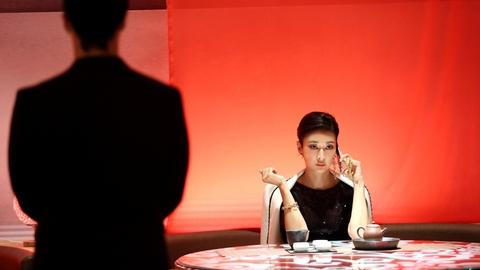 кадр №240801 из фильма Шанхайский перевозчик