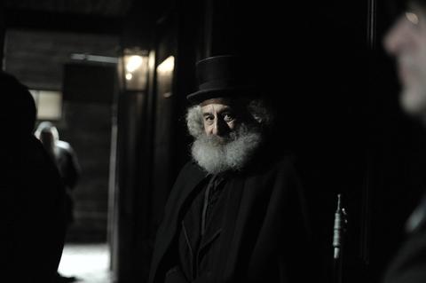 кадр №240874 из фильма Голем