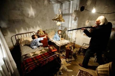 кадр №24096 из фильма Выживание мертвецов