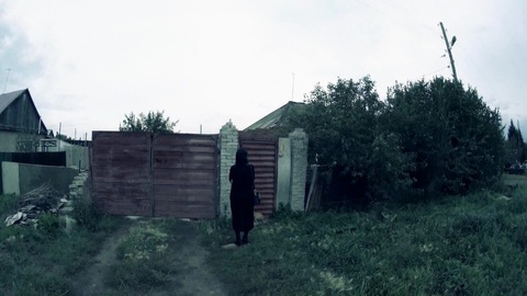 кадр №240974 из фильма Проклятая