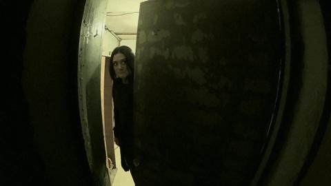 кадр №240975 из фильма Проклятая