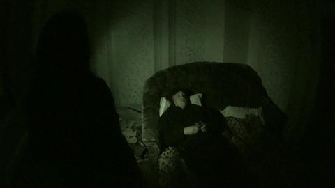 кадр №240976 из фильма Проклятая