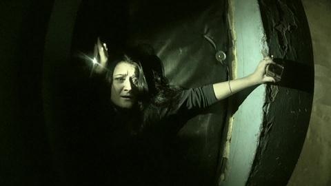 кадр №240977 из фильма Проклятая