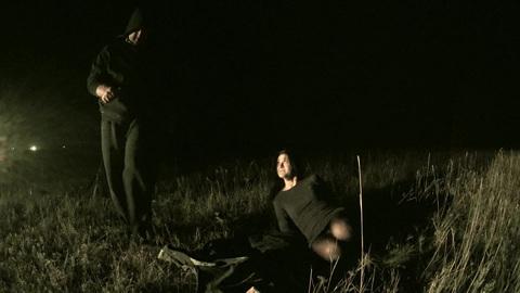 кадр №240978 из фильма Проклятая