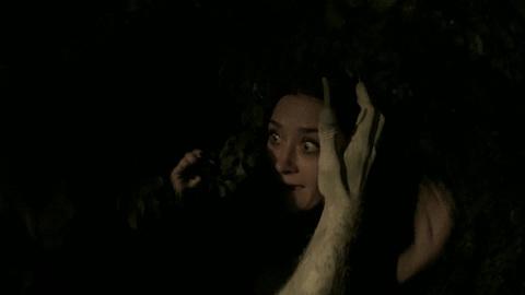 кадр №240979 из фильма Проклятая
