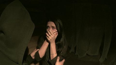 кадр №240981 из фильма Проклятая