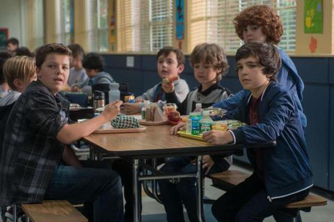 кадр №240993 из фильма Чудо