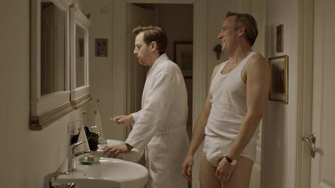 кадр №241051 из фильма Свингер
