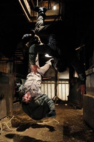 кадр №24106 из фильма Выживание мертвецов