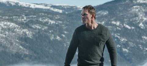кадр №241147 из фильма Снеговик