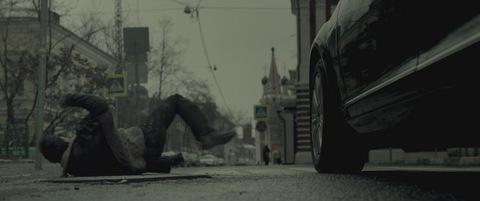 кадр №241279 из фильма Конверт
