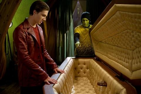 кадр №24128 из фильма История одного вампира